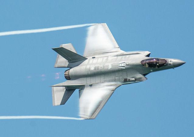 美空軍:高超音速武器將在2022年具備作戰能力