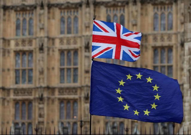 歐盟與英國就夥伴關係仍存分歧 談判將繼續