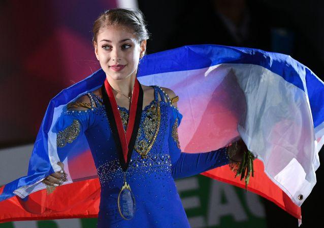 阿廖娜·科斯托娜婭