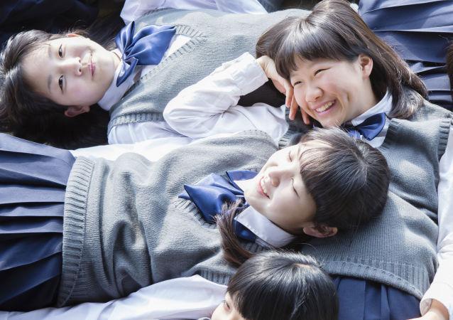 日本分享對抗兒童肥胖的秘訣