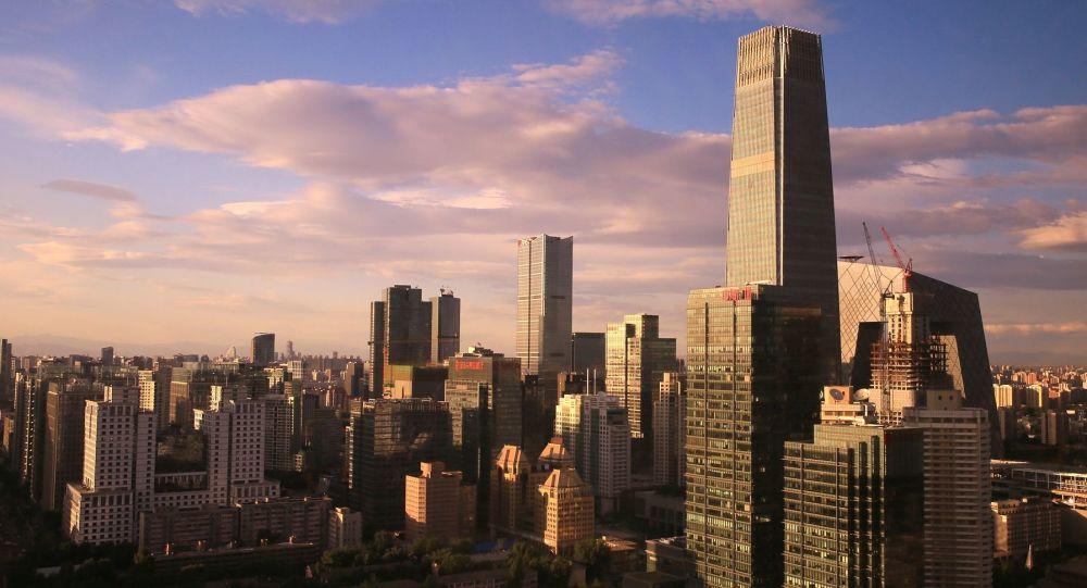中國首都北京