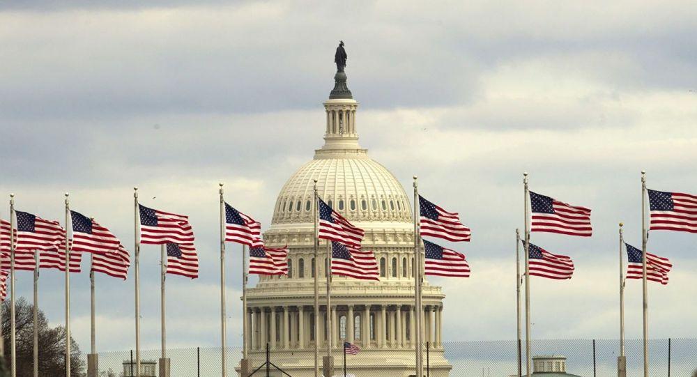 美國允諾不再推翻政權