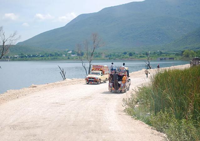 聯合國宣佈結束長達15年的海地維和行動