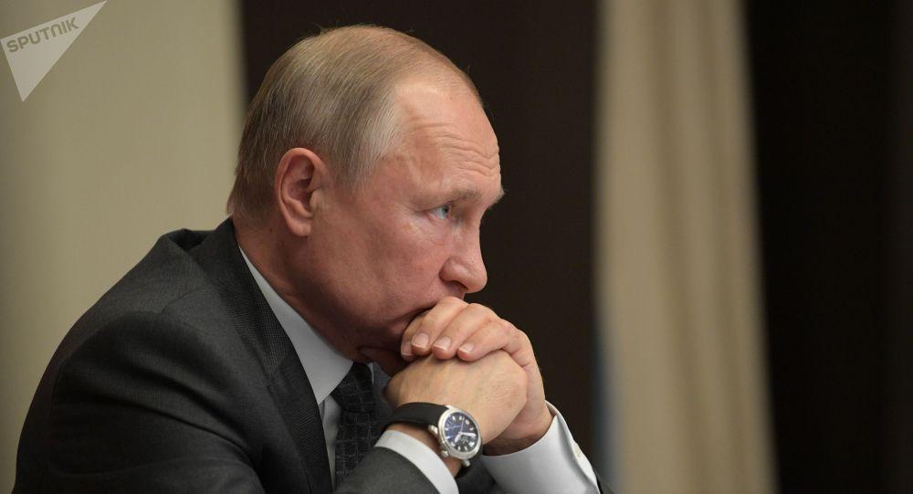 普京將在索契會見多個非洲國家領導人