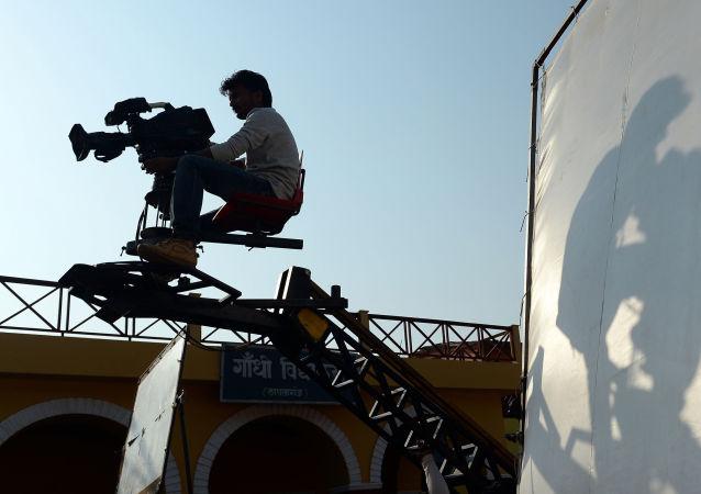 寶萊塢電影基地