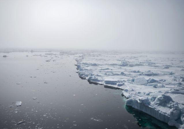 俄羅斯正在為北極開發浮動機場