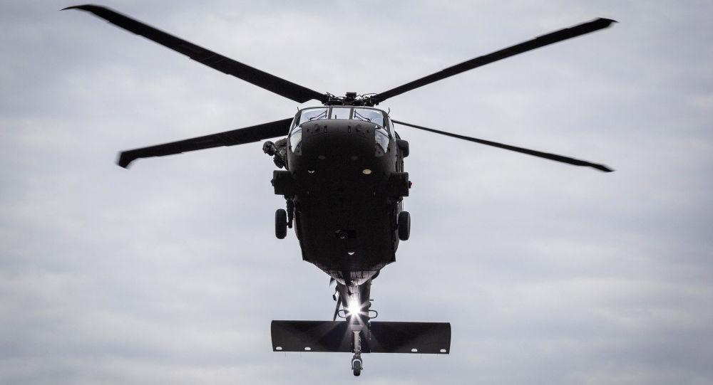 抗議局勢之下特朗普曾下令軍機飛抵華盛頓 「以展威力」