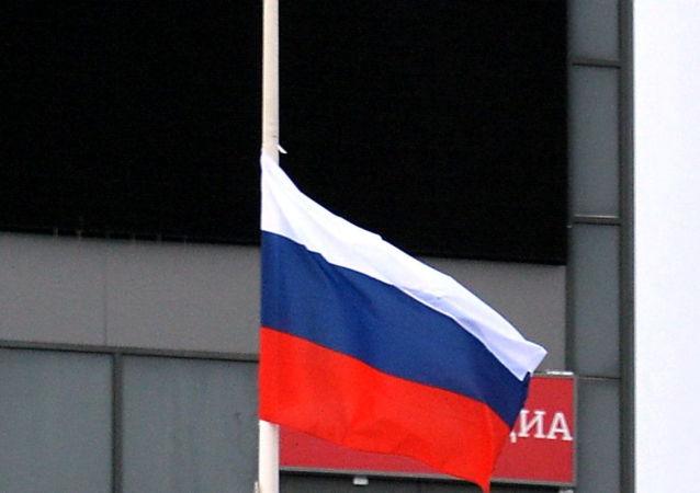 俄克拉斯諾亞爾斯克邊疆區宣佈哀悼水壩決堤遇難者