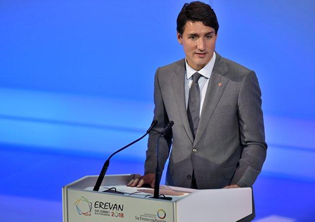 加總理:加拿大因第三波新冠疫情而將向安大略「一線」派出醫務人員