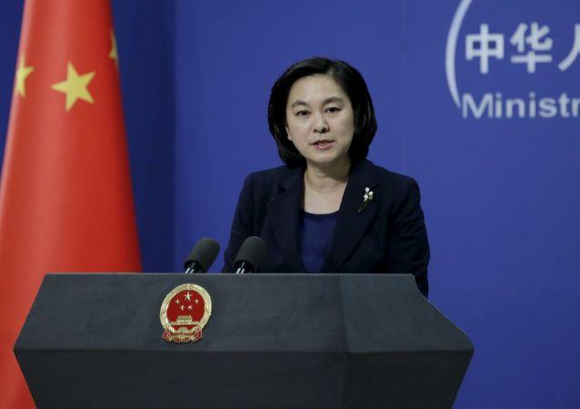 英外交大臣指稱中俄為「威權政權」 中國外交部:堅決反對這種極不負責任、隨意抹黑他國的做法
