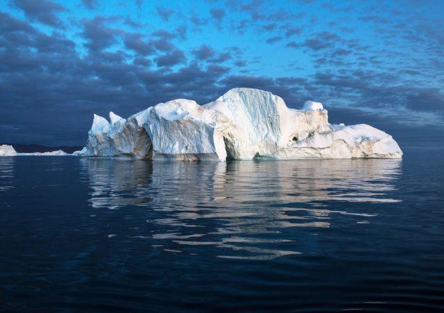 科學家們確定冰川時期地球上的溫度