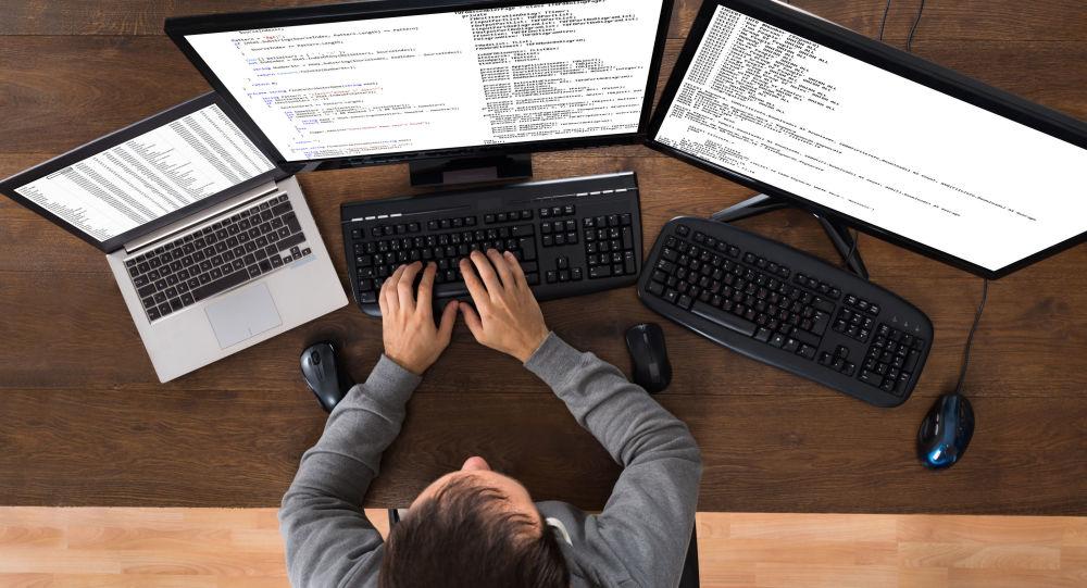 俄安全會議秘書:外國情報機構正尋找在俄羅斯發起密集網絡攻擊的機會