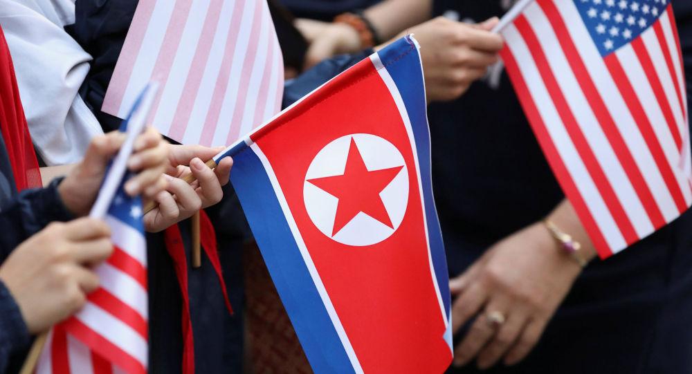 朝中社:朝鮮不可能在美國仍對朝持有敵意的情況下與美談判