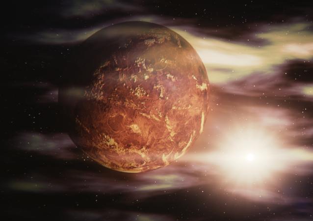 學者懷疑發現金星存在生命跡象 正在重新檢查數據