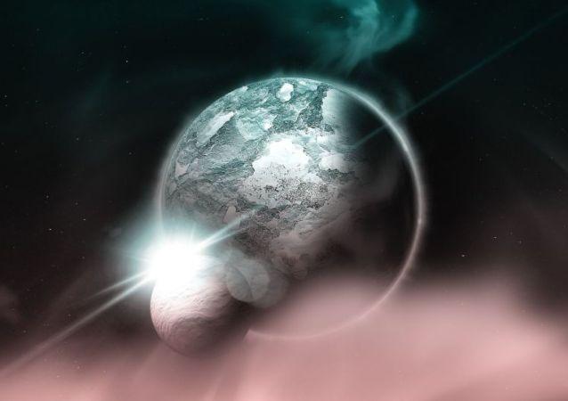 42年前NASA錯失發現金星生命跡象的機會