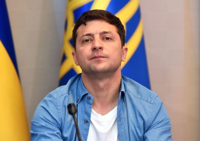 俄羅斯TNT電視台停播澤連斯基主演的電視劇《人民公僕》