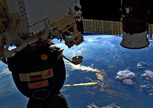 美國政府採購網:2020-2021年度美國航天局將向俄羅斯購買兩個「聯盟號」飛船的座位