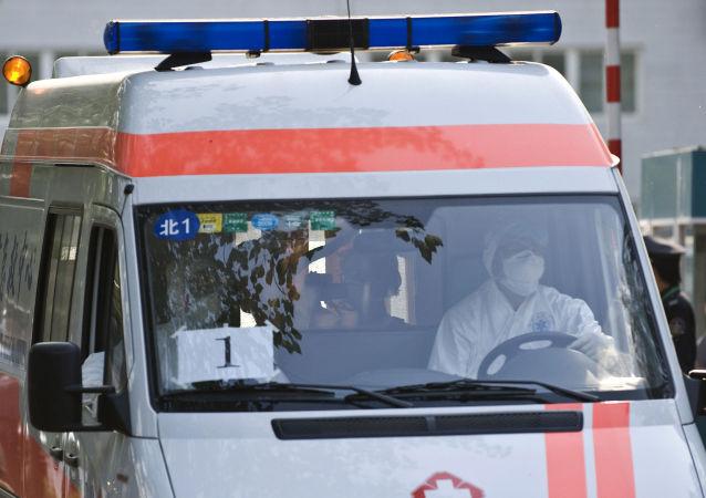 山西臨汾一家飯店倒塌已致5人死亡