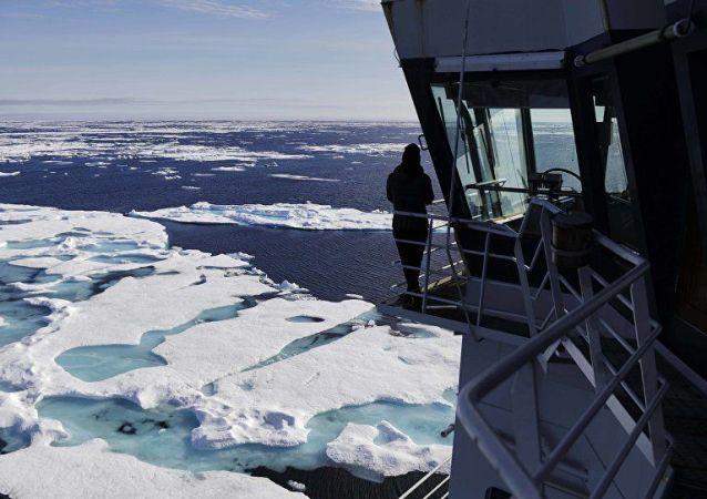 中國南極科考新突破