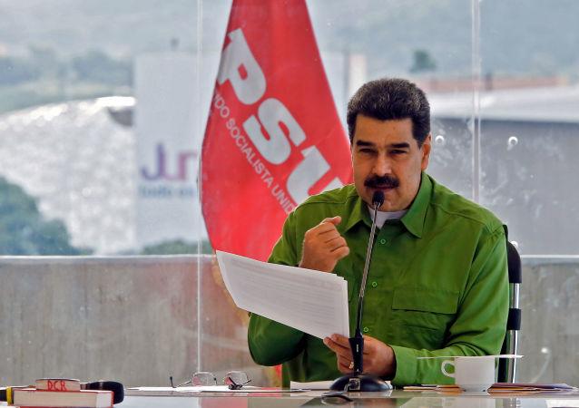 瓜伊多談對馬杜羅的施壓策略