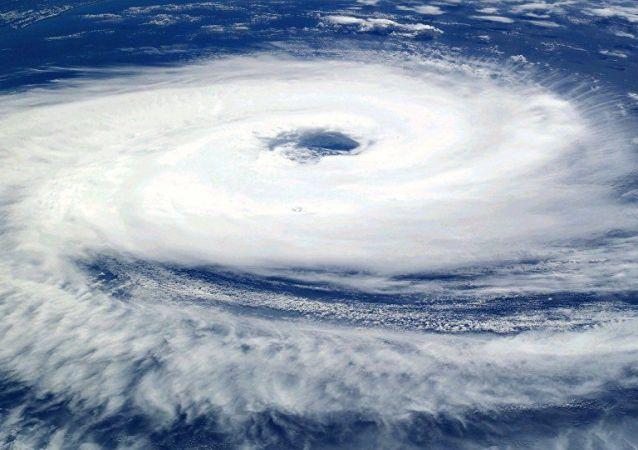 丹麥研究報告:最近100年來毀滅性颶風的出現頻率增長了2倍