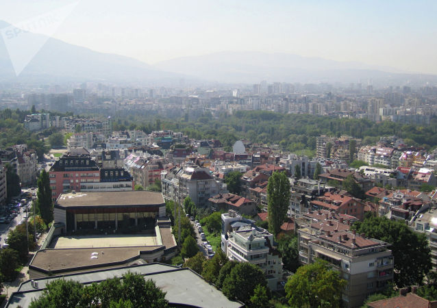 保加利亞驅逐一名涉嫌從事情報活動的俄羅斯外交官