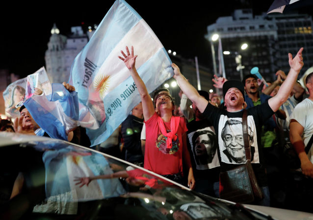 阿根廷總統選舉結果:對華關係面臨的挑戰和機遇