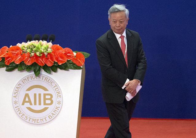 中國對美國抹黑「一帶一路」倡議予以駁斥