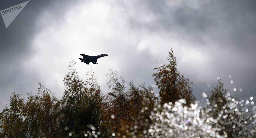美國威脅制裁埃及採購俄戰機