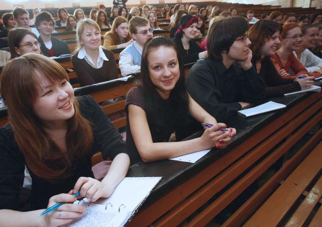 報告:俄羅斯人成為大學公費生變得更加困難