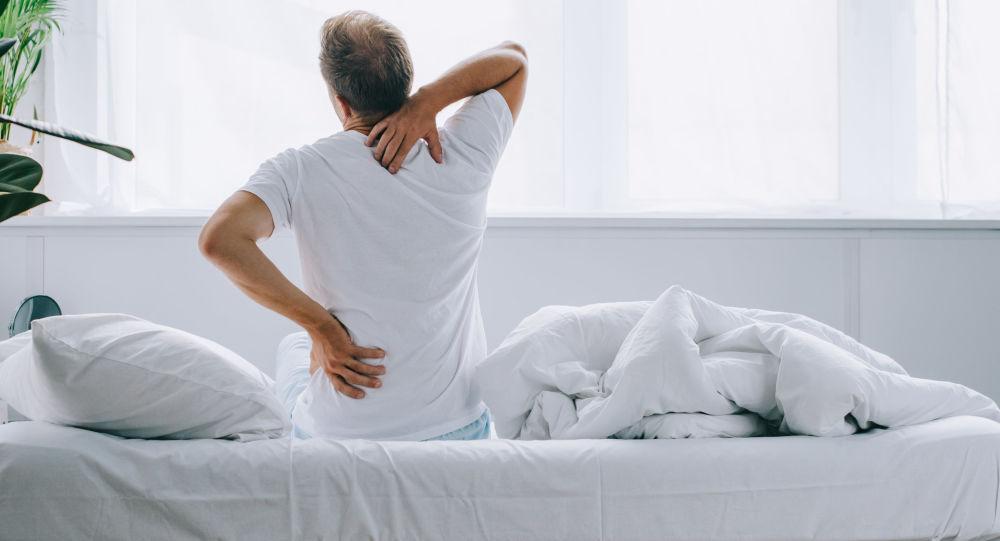 日本教授談如何快速擺脫背痛