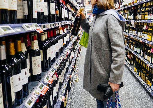俄食品質量認證機構教你如何通過顏色和氣味選到好酒