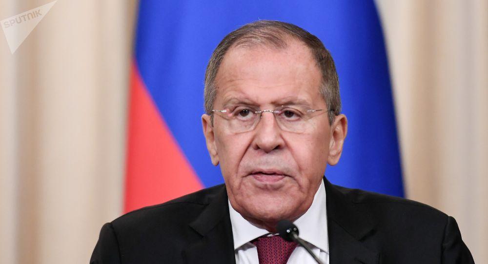 俄方準備開始研制中程和中短程導彈,以此作為對美方動作的對等回應
