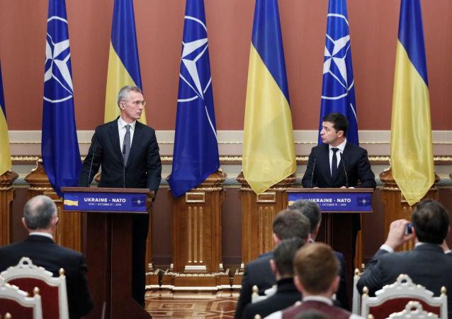 烏克蘭政治家認為加入北約將摧毀這個國家