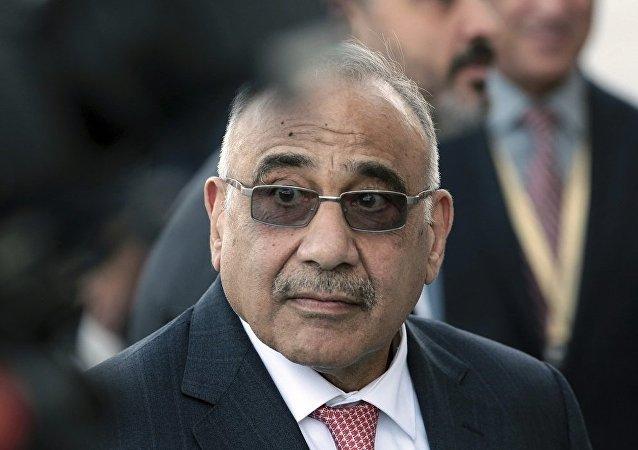 伊拉克總理