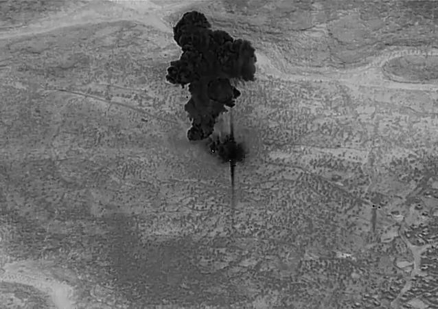 「伊斯蘭國」承認巴格達迪已死並公佈其繼任者