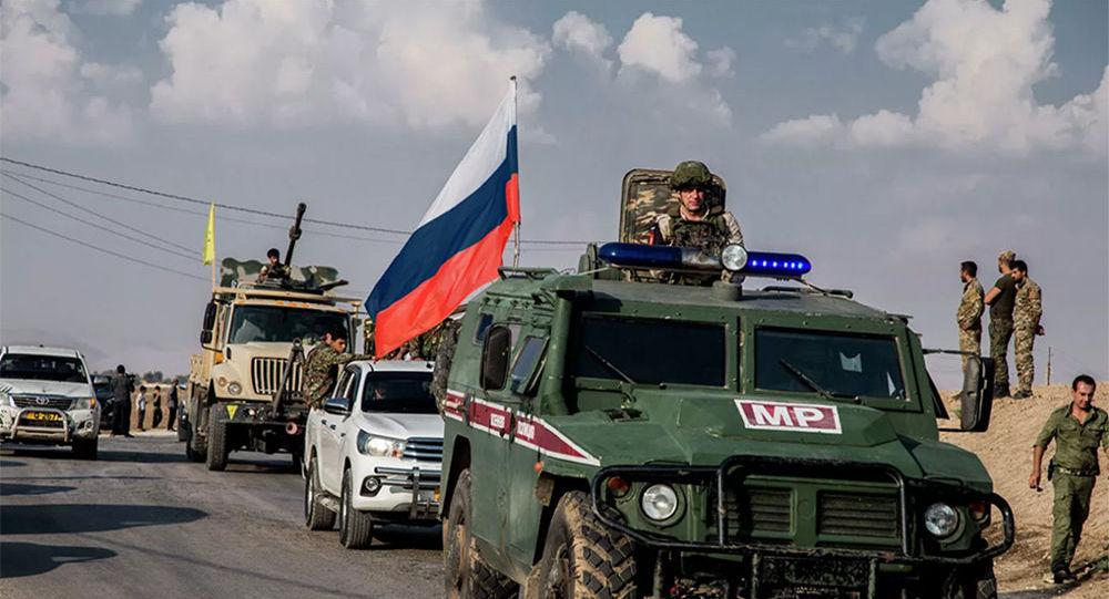 媒體:俄土兩國武裝部隊總參謀長討論敘利亞局勢問題