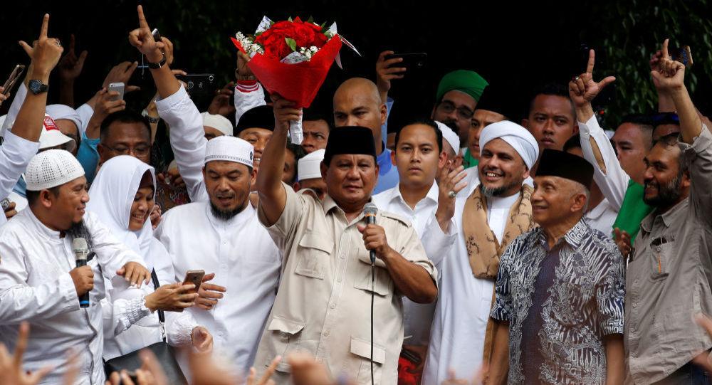 專家:印尼新政府將繼續發展與華關係