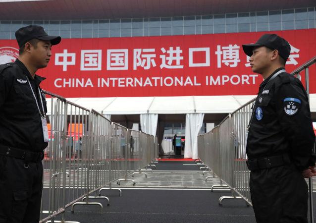 俄駐華商務代表處預計俄方將參加上海進博會