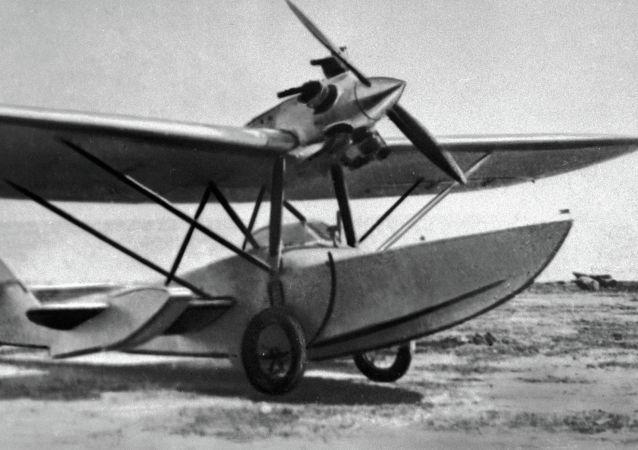 哈巴羅夫斯克出版遠東首批飛行員紀實書籍