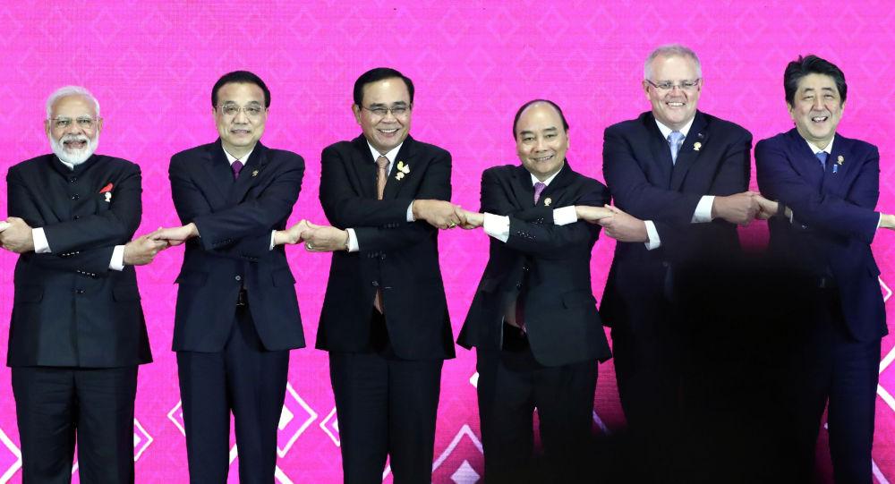 美國在泰國遭到外交慘敗
