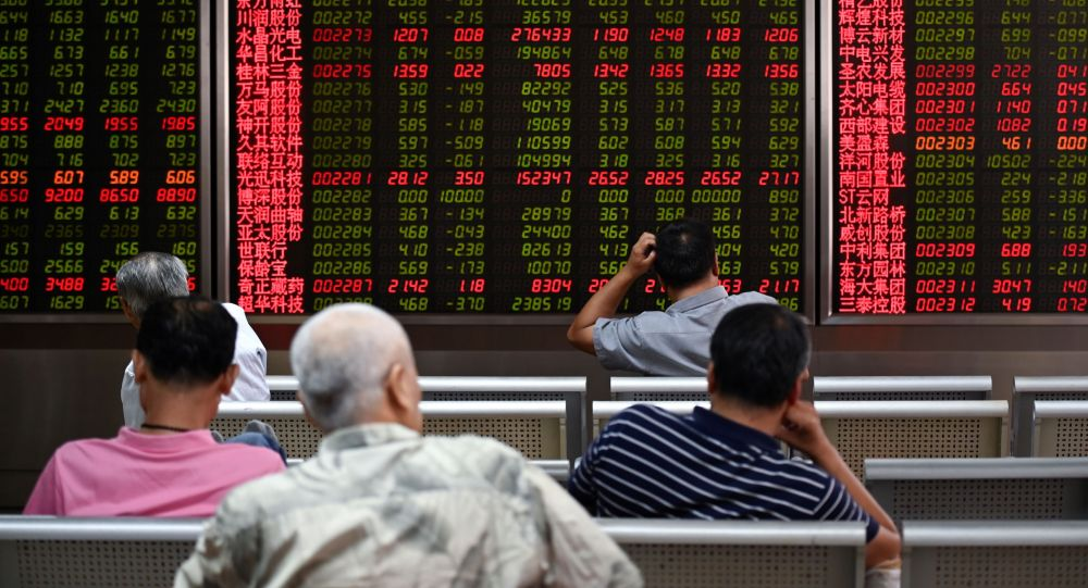 中國決定降低貸款利率