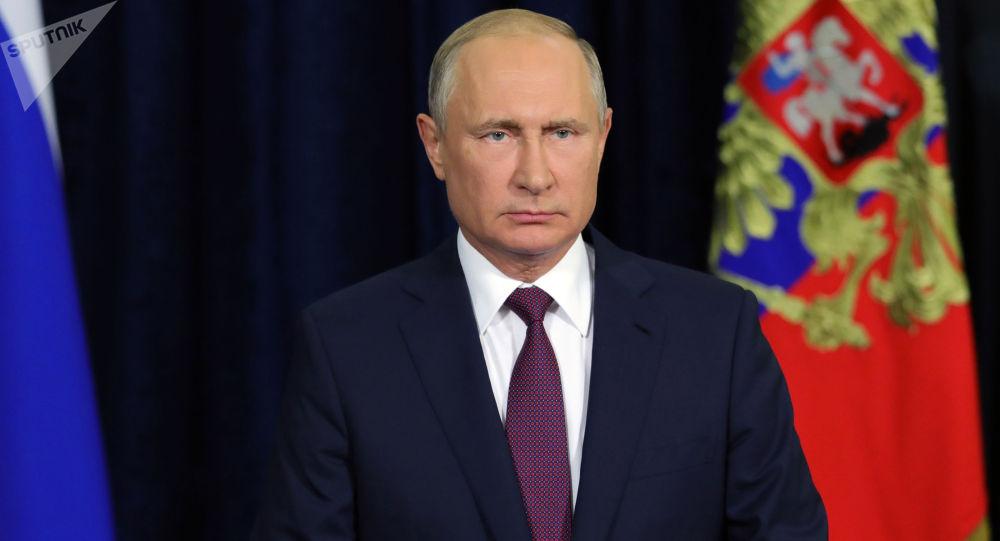普京抵達阿塞拜疆進行短暫工作訪問