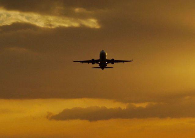 Embraer 190飛機(資料圖片)