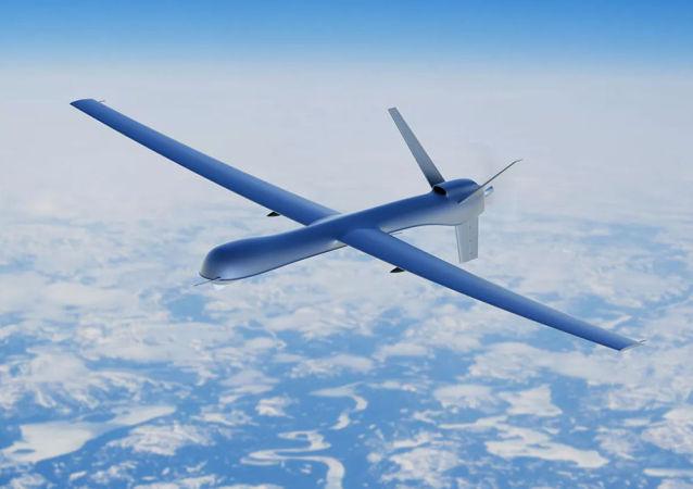 哈夫塔爾國民軍宣佈在利比亞西部擊落一架意大利無人機