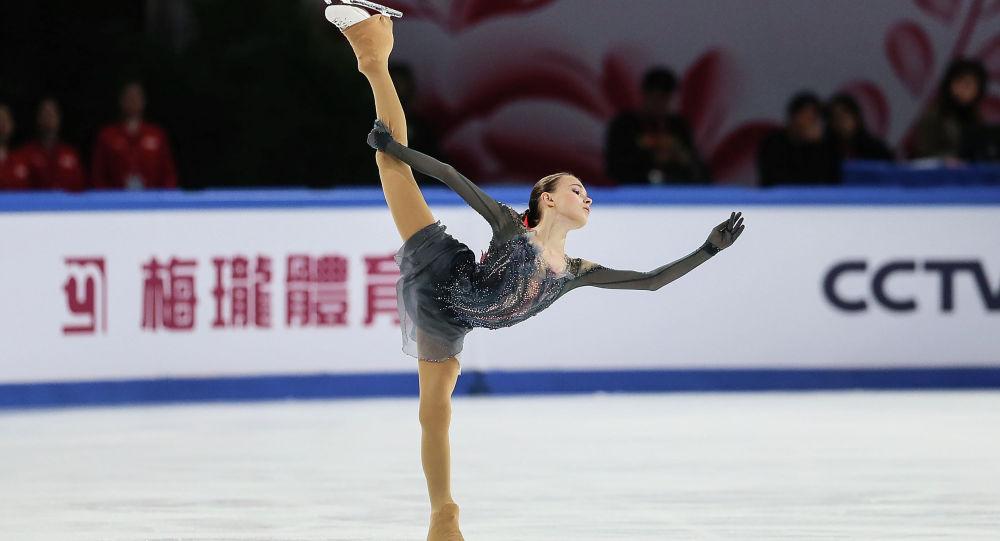 花樣滑冰大獎賽總決賽不會於12月10日至13日在北京舉行