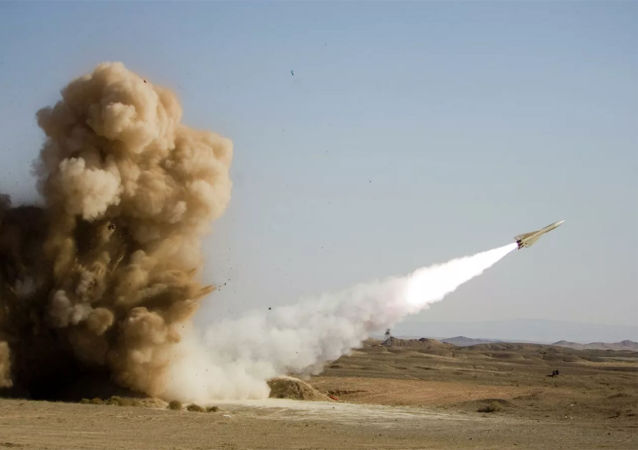 伊朗和土耳其外長討論了德黑蘭對美國駐伊拉克基地的襲擊