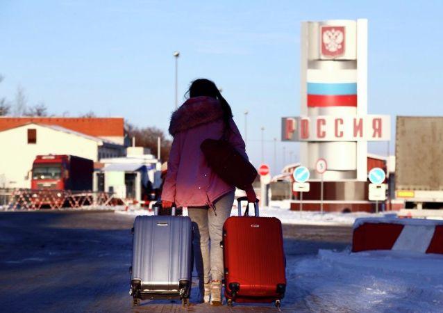 烏克蘭邊防局:烏克蘭花費約7200萬美元裝備烏俄邊境