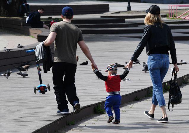 俄羅斯發現男性比女性多的地區