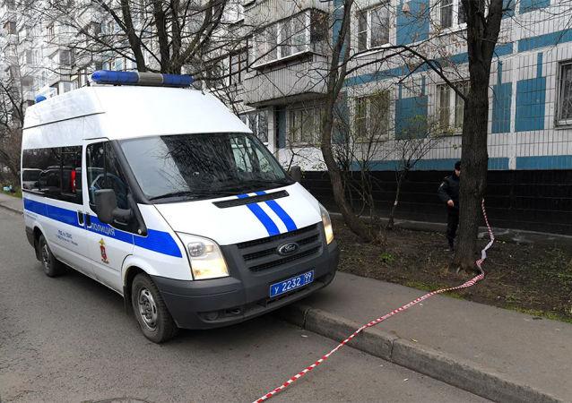 俄羅斯警方